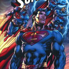 REVIEW: Neal Adams' Freewheeling COMING OF THE SUPERMEN