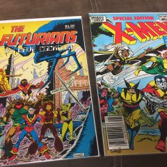 THE DAVE COCKRUM AUCTION: 13 Great Comics Rarities Up For Bid