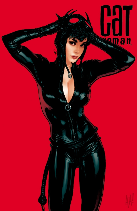 Adam Hughes also comes under fire, unfairly.