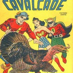 13 COVERS: It's Thanksgiving!