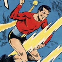 13 DAYS OF SUPER WEIRD HEROES: Nature Boy!