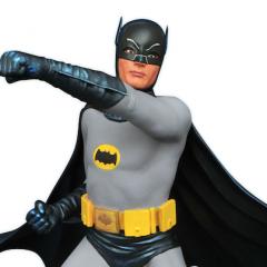 EXCLUSIVE: Your Diamond Select BATMAN '66 Update