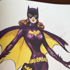 The 13 GROOVIEST PIX From the Greatest BATMAN '66 Book Ever