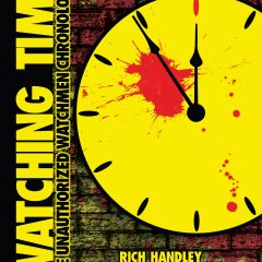 13 Things You Might Not Know About WATCHMEN