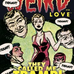 EXCLUSIVE Preview: WEIRD LOVE #15