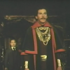 REEL RETRO CINEMA: The 1978 Dr. Strange TV Movie