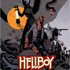 No, the HELLBOYVERSE is NOT Going Away