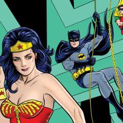 EXCLUSIVE Preview: BATMAN '66 MEETS WONDER WOMAN '77 Chap. 3