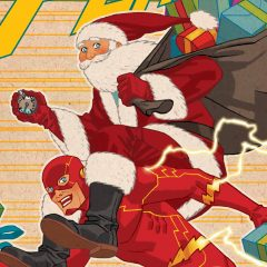 EXCLUSIVE Preview: THE FLASH #13
