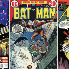 13 COVERS: A New Year's Celebration!