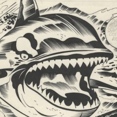 13 DAYS OF JACK KIRBY: PENCILS AND INKS #12