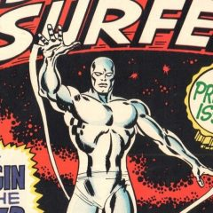 13 COVERS: A JOHN BUSCEMA Birthday Celebration