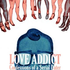 Koren Shadmi's LOVE ADDICT Holiday Hookup Playlist