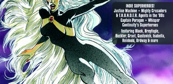 EXCLUSIVE Preview: BACK ISSUE #94