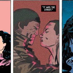 REVIEW: BATMAN #15 is the Love Story Bruce and Selina Deserve
