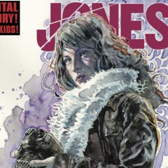 EXCLUSIVE Preview: JESSICA JONES #4