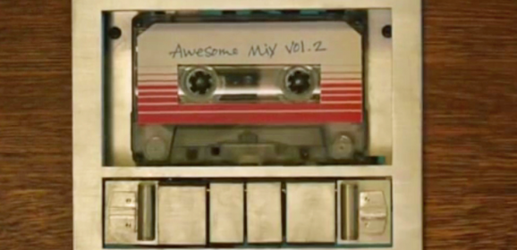 13 SONGS That Need to Be on the GUARDIANS OF THE GALAXY VOL. 2 Soundtrack