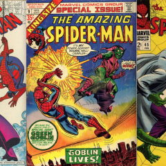13 COVERS: A JOHN ROMITA Birthday Celebration