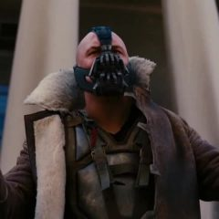 So, Uh, Did Trump Just Plagiarize Bane?