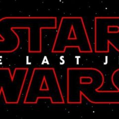 STAR WARS Episode VIII Will Be Called THE LAST JEDI