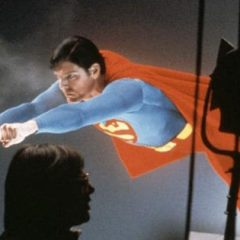 RICHARD DONNER Talks Reeve, Brando and Moving on From SUPERMAN
