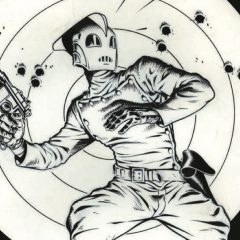 EXCLUSIVE Preview: Dave Stevens' ROCKETEER ARTISAN EDITION