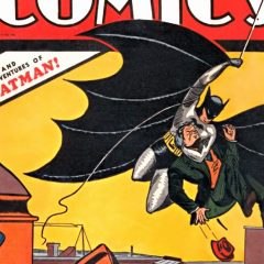 BATMAN From 1939 to Today: A BILL FINGER Birthday Tribute