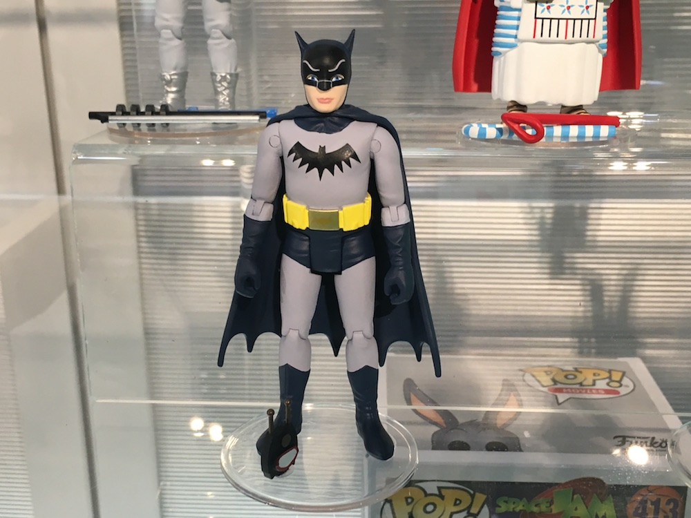 TOY FAIR 2017: FUNKO Goes All in With New BATMAN '66 ...