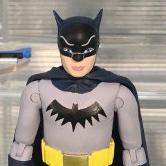 FUNKO'S NEW BATMAN '66 LINE WINS TOY FAIR 2017