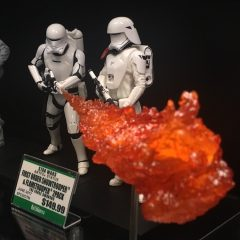 TOY FAIR 2017: The KOTOBUKIYA Report