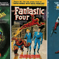 HERO-A-GO-GO!: Your Guide to MARVEL's Silver Age Paperbacks