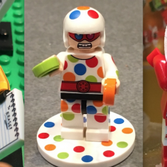 TOY FAIR 2017: The LEGO Report