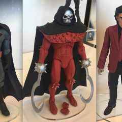TOY FAIR 2017: The MATTEL Report