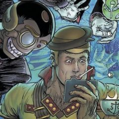 EXCLUSIVE Preview: The Return of Lee & Kaluta's STARSTRUCK