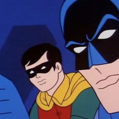 13 QUICK THOUGHTS: The Kitschy Kick of FILMATION BATMAN