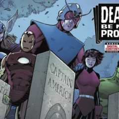 EXCLUSIVE Preview: THE AVENGERS #5.1