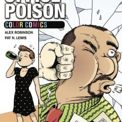 EXCLUSIVE Preview: BOX OFFICE POISON Color Comics #3