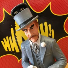 REVIEW: Diamond's BATMAN '66 MAD HATTER Is a Fitting Tribute