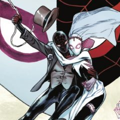 EXCLUSIVE Preview: SPIDER-MAN #14