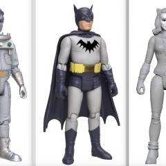 EXCLUSIVE: The Inside Scoop on Funko's New BATMAN '66 Figures