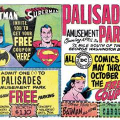 HERO-A-GO-GO! A Brief History of PALISADES PARK & DC COMICS