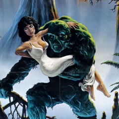 REEL RETRO CINEMA: Swamp Thing