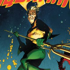EXCLUSIVE Preview: AQUAMAN #21