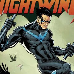 EXCLUSIVE Preview: NIGHTWING #20