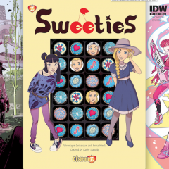 13 Reasons Comics Are Awesome For Girls