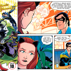 EXCLUSIVE Preview: BATMAN '66 MEETS WONDER WOMAN '77 Chapter 10
