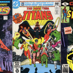 Here's Your Chance to Question MARV WOLFMAN