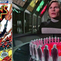 REEL RETRO CINEMA: Logan's Run