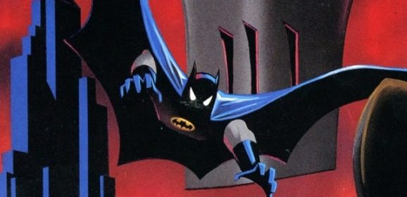 Here's Your Chance to Question BATMAN Director KEVIN ALTIERI