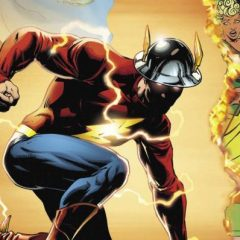 The Return of JAY GARRICK and What It Means for DC's Future — and Past